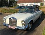 Oldtimer Meeting Keiheuvel - foto 6 van 57